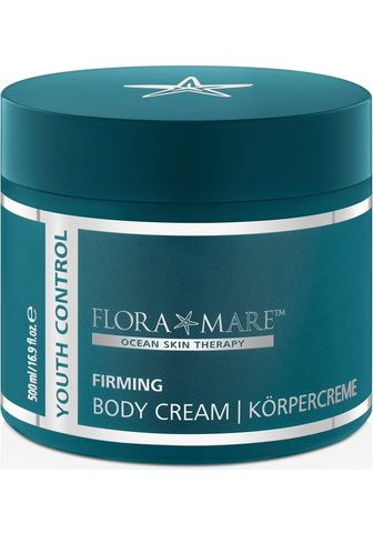 FLORA MARE Körpercreme »Youth Control Firming Gla...