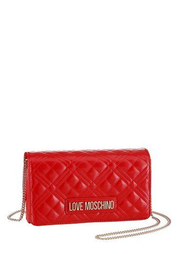 LOVE MOSCHINO Mini Bag, Staubbeutel