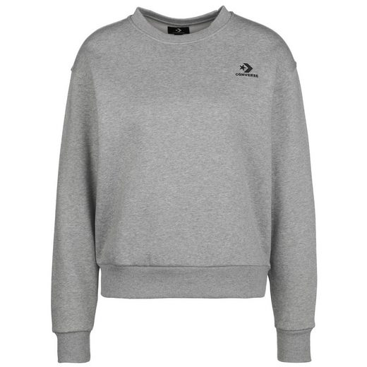 Converse Sweatshirt »Star Chevron Embroidered«