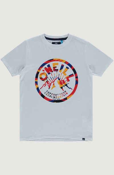 """O'Neill T-Shirt »""""It's Summer""""«"""