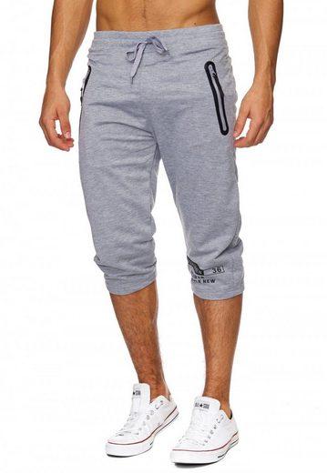 Max Men Sweatshorts »1824« Herren Sweat Shorts TONY