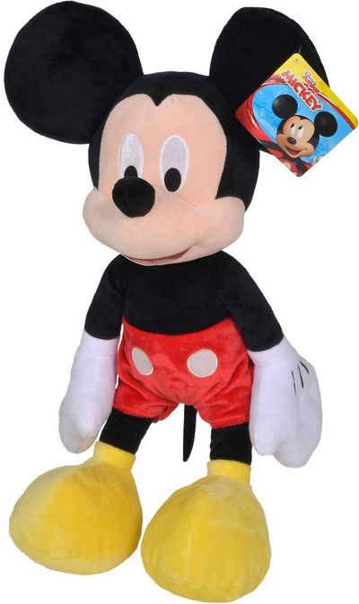 SIMBA Kuscheltier »Disney MMCH, Basic Mickey, 61 cm«
