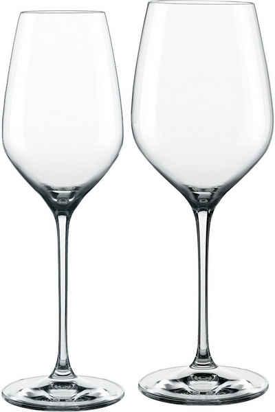 SPIEGELAU Gläser-Set »Topline«, Kristallglas, 12-teilig