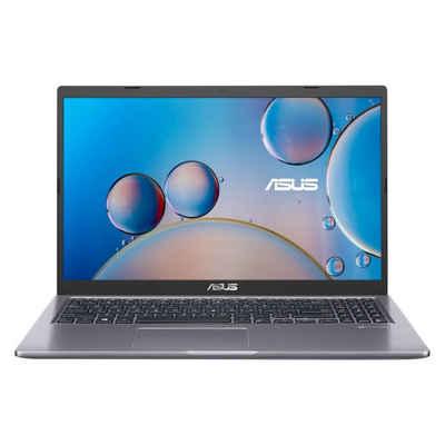 Asus VivoBook F515EA-BQ818 Business-Notebook (39,60 cm/15.6 Zoll, Intel Core i3-1115G4 i3-1115G4, UHD, 256 GB SSD)