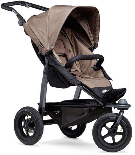 tfk Dreirad-Kinderwagen »Sportbuggy mono«, ; Kinderwagen, Jogger, Dreiradwagen, Jogger-Kinderwagen, Dreiradkinderwagen