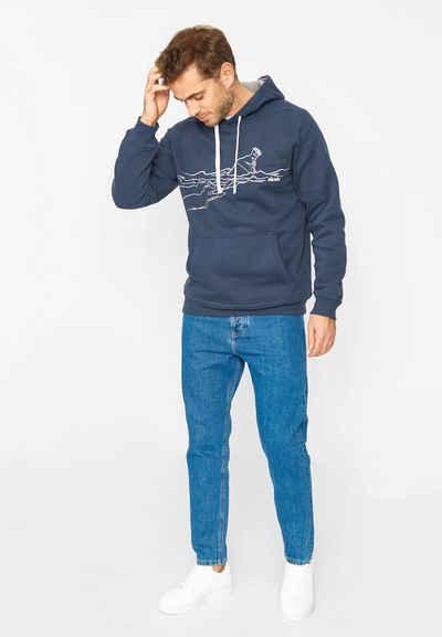 Derbe Sweatshirt »2001 M«
