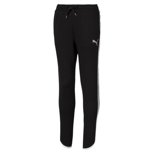 PUMA Jogginghose »Alpha Mädchen Sweatpants«