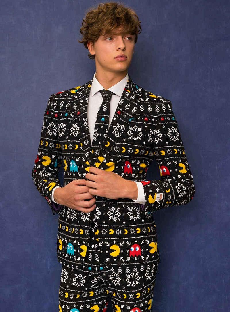 Opposuits Kostüm »Winter Pac-Man«