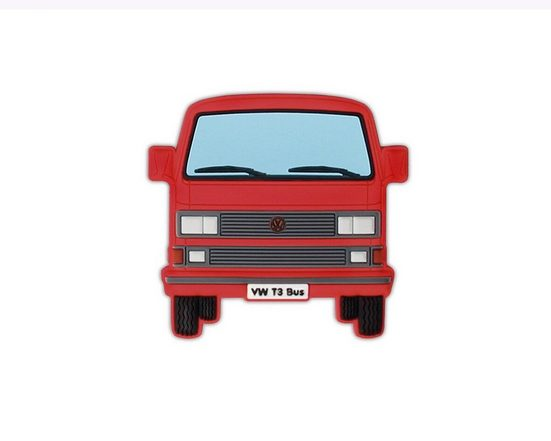 VW Collection by BRISA Magnet »VW Bulli T3« (1-St)