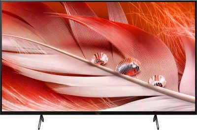 Sony XR-50X90J LED-Fernseher (126 cm/50 Zoll, 4K Ultra HD, Smart-TV)