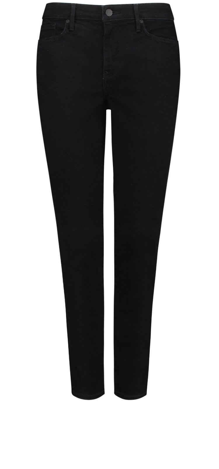 NYDJ Regular-fit-Jeans »in Premium Denim« Alina Legging Ankle