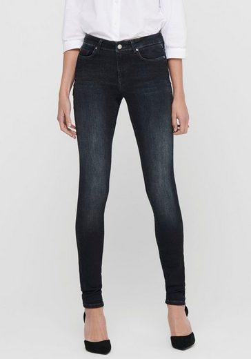 Only Skinny-fit-Jeans »ONLSHAPE« mit Stretch