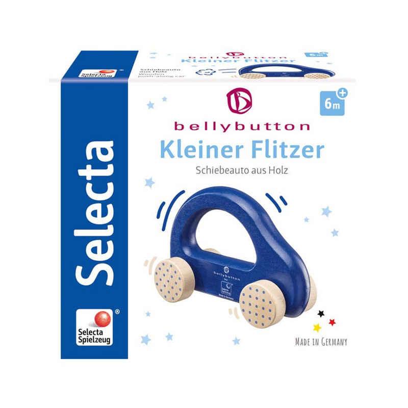 Selecta Greifling »Kleiner Flitzer Blau«