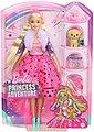 Mattel® Anziehpuppe »Barbie Prinzessinnen Abenteuer«, Bild 2