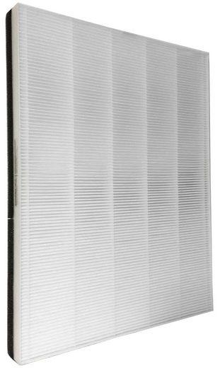 Comedes HEPA-Filter passend für Philips Lufwäscher HU5930/10 und HU5931/10, einsetzbar statt Philips Ersatzfilter FY1114/10
