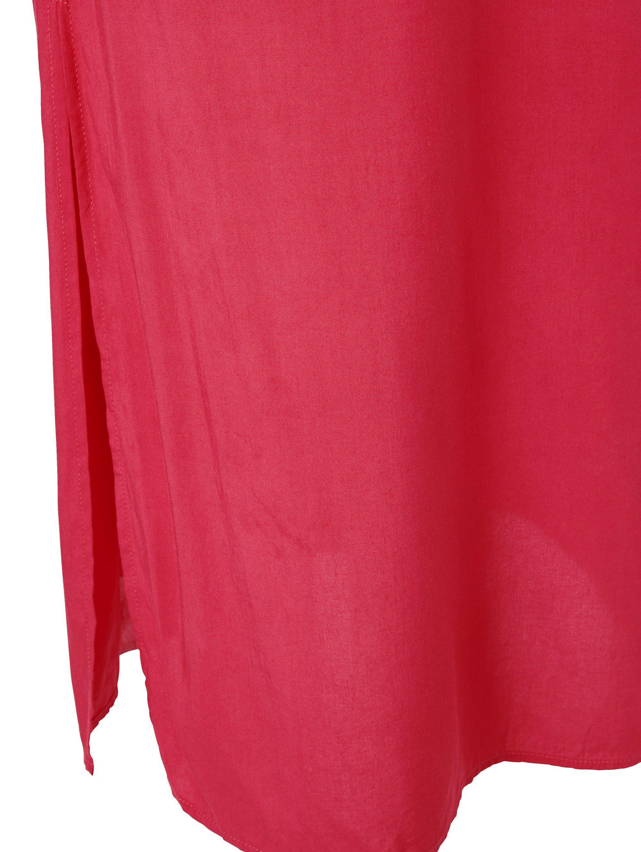 Reken Maar Kleid, One-Shoulder-Kleid mit großer Bindeschleife