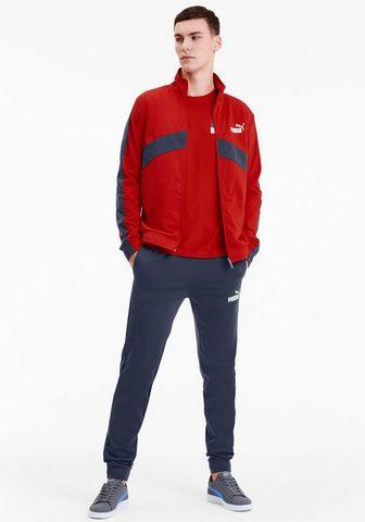 PUMA Sportinis kostiumas »Classic Tricot Su...