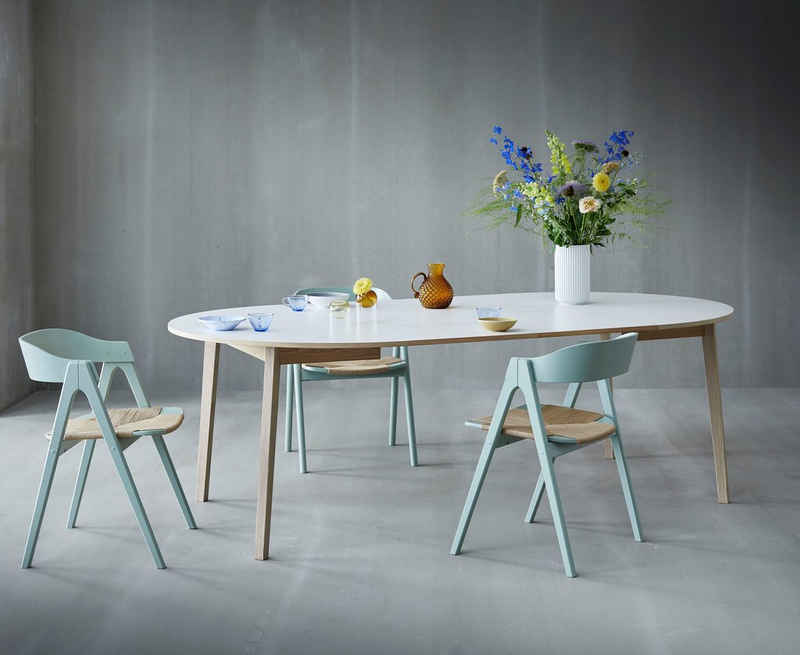 hammel Esstisch »Single«, Breite 130 cm, Danish Design