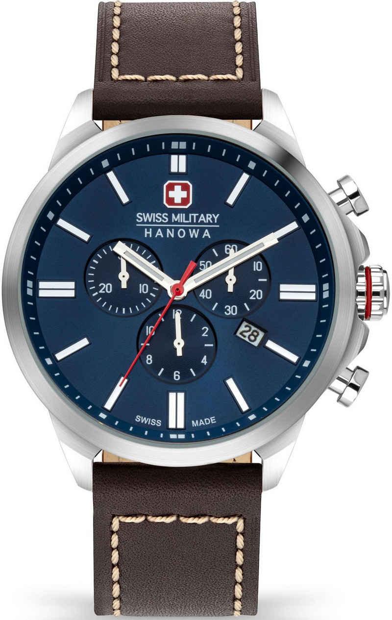 Swiss Military Hanowa Chronograph »CHRONO CLASSIC II, 06-4332.04.003.05«