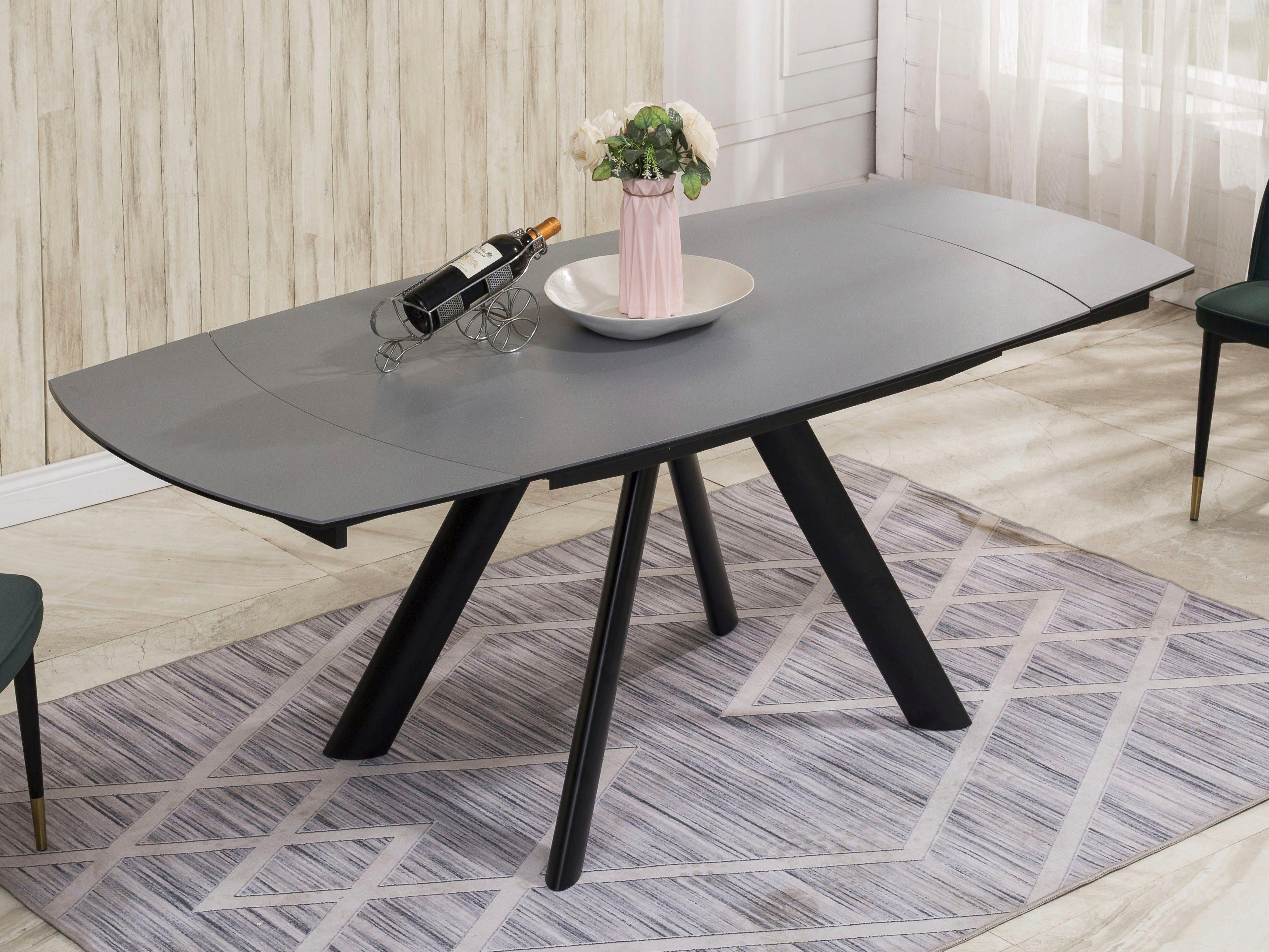 SIT Esstisch, mit Tischplatte aus Keramik, verlängerbar online kaufen | OTTO
