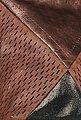 SOCCX Umhängetasche, mit RV-Fach auf der Rückseite, Bild 3