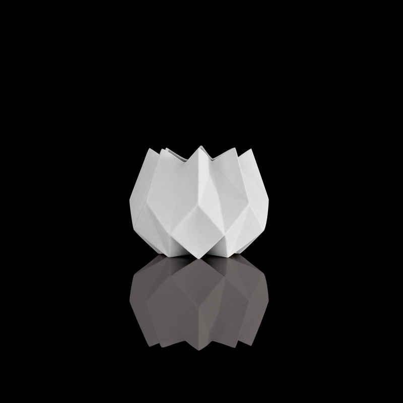 Kaiser Porzellan Dekovase »Vase Polygono Star«