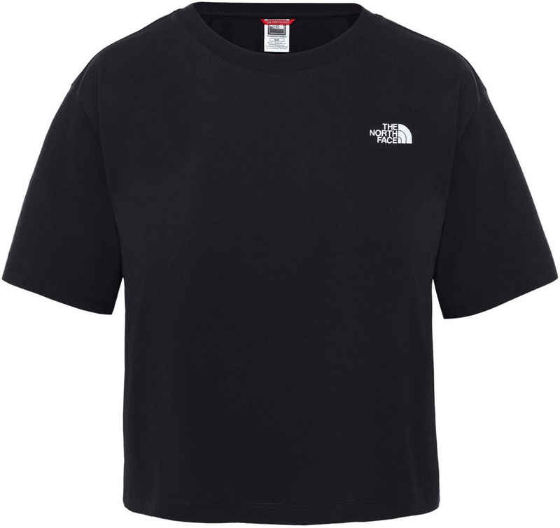 The North Face T-Shirt »SIMPLE DOME«