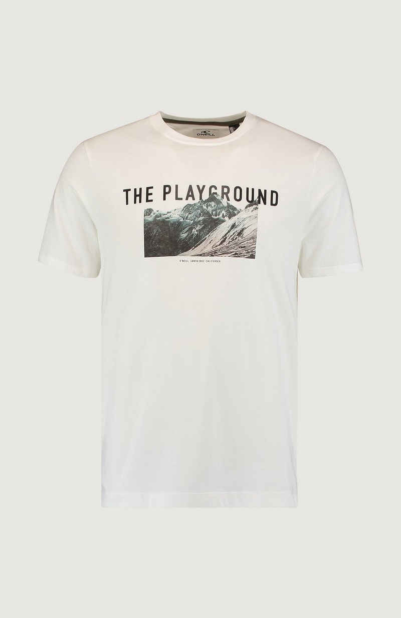 "O'Neill T-Shirt »""Our Playground""«"