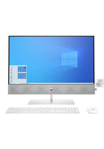 HP Pavilion 27-d0008ng All-in-One PC (27 ...