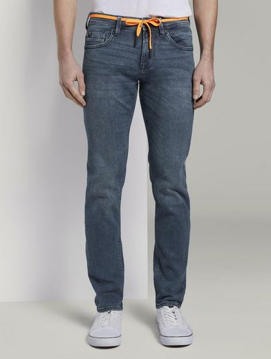 TOM TAILOR Denim Slim-fit-Jeans »Piers Slim Jeans«