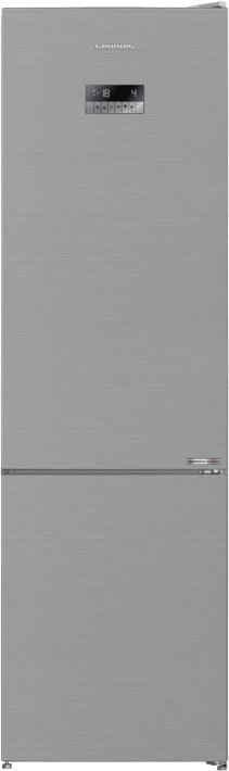 Grundig Kühl-/Gefrierkombination GKN 26260 XPHN, 202,5 cm hoch, 59,5 cm breit