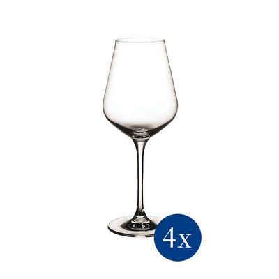 Villeroy & Boch Weißweinglas »La Divina Weissweinglas 4er Set«, Glas
