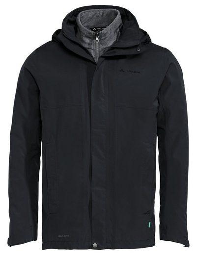 VAUDE Doppeljacke »Men's Rosemoor 3in1 Jacket«