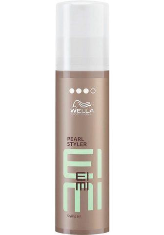 Wella Professionals Haargel »EIMI Pearl Styler« glänzend