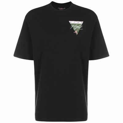 Jordan T-Shirt »Flight Essentials Washed Graphic«