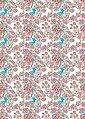KOMAR Vliestapete »Cinderella Blossom«, Bild 1