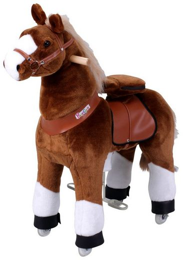 PonyCycle Reittier »Amadeus«, Pferd Größe: M