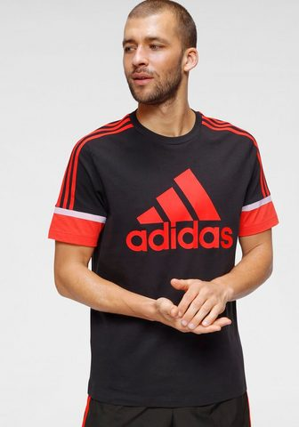 adidas Performance Marškinėliai »MEN LOGO TEE«