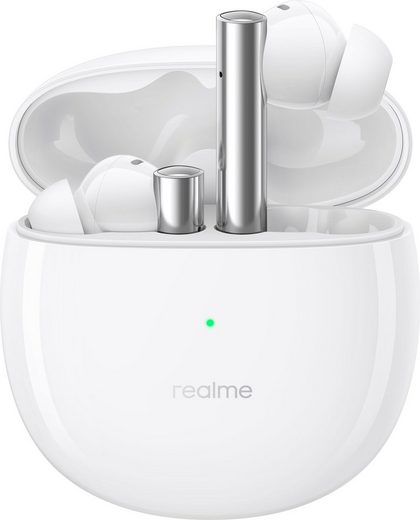 Realme »Buds Air 2« Smartphone-Headset (Bluetooth)