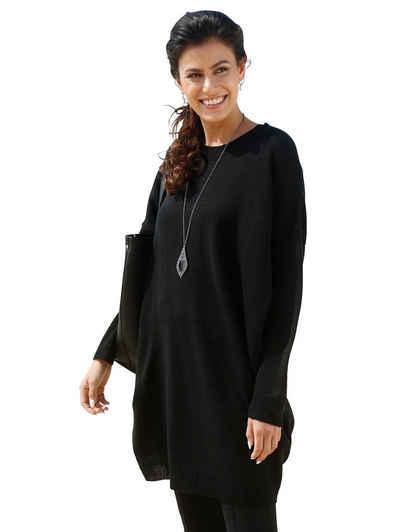Amy Vermont Rundhalspullover in Oversize-Form