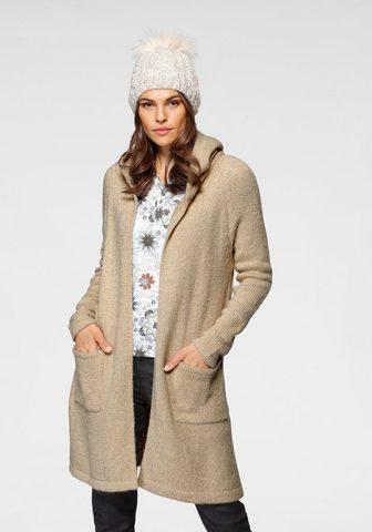Boysen's Megztinis »Oversize« in stilingas Long...