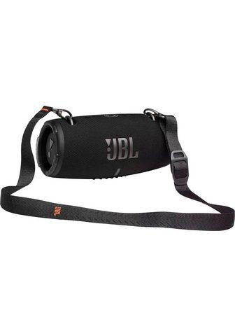 JBL Xtreme 3 Portable-Lautsprecher (Blueto...