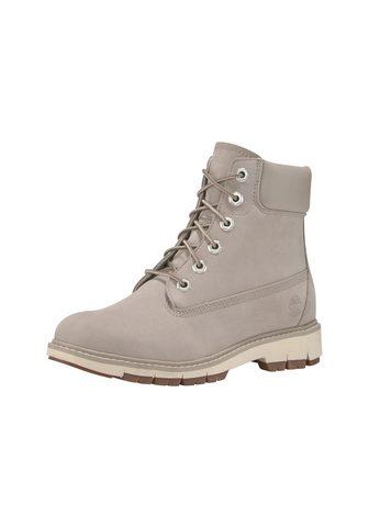 Timberland »Lucia Way 6 Inch Waterproof Boot« suv...
