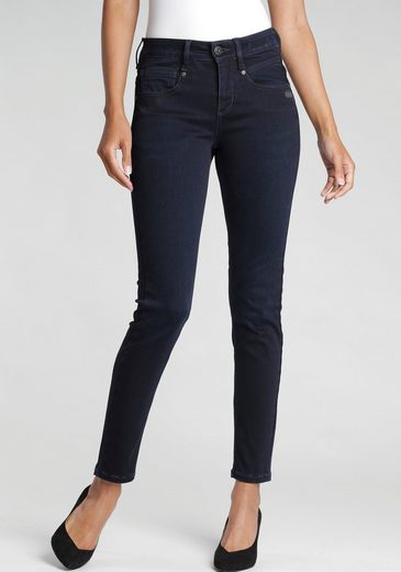 GANG Slim-fit-Jeans »Massima« mit Stretch