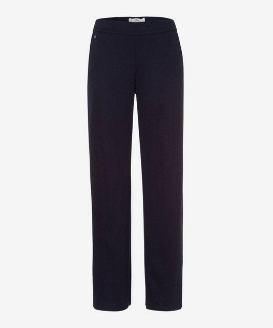 Hosen - Brax 5 Pocket Hose »Style Maine« › blau  - Onlineshop OTTO