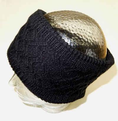 Chaplino Stirnband mit feinem Wellenmuster