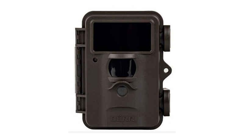 Dörr »SnapShot Limited Black 8MP« Kompaktkamera