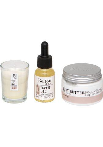 Hautpflege-Set »Belton & Co - Indulge ...