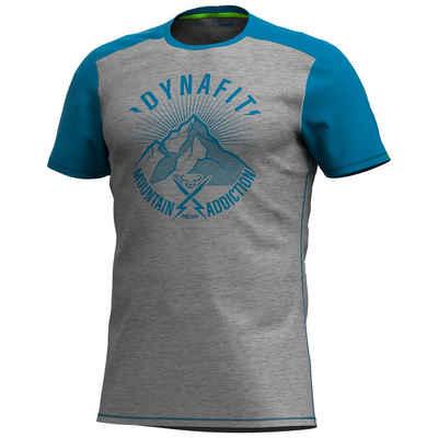 Dynafit T-Shirt »Transalper Light T-Shirt Herren - Dynafit«