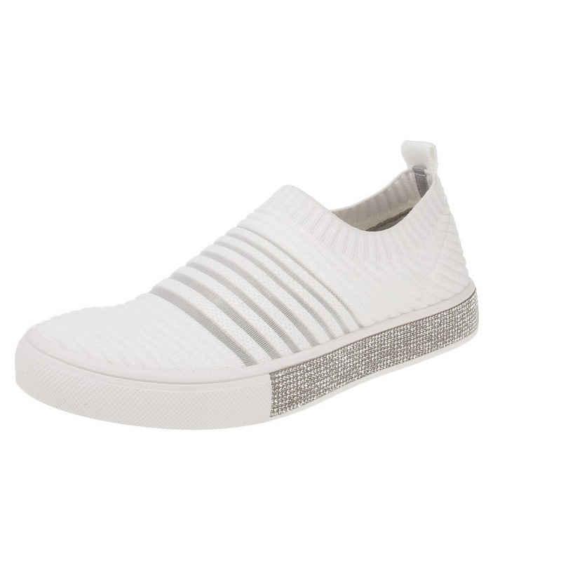 BERNIE MEV »A2532 Iris-White-40« Sneaker